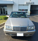 1999 Mercedes-Benz C-Class C280 1999 below $1700 dollars