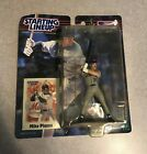 2000 Mike Piazza Starting Lineup New York Mets NIP