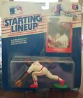 1988 OZZIE SMITH St. Louis Cardinals Rookie #1 HOF Starting Lineup The Wizard