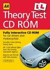 AA Driving Test Theory (AA Driving Test Series) - AA Publishing CD 1XVG The Fast