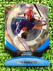 Bryce Harper Rookie Card Unveiled by Topps 11