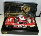 124 ACTION RCCA ELITE 2002 8 BUDWEISER MLB ALL STAR GAME DALE EARNHARDT JR
