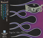 THE HELLACOPTERS Payin' The Dues FIRST JAPAN CD OBI TFCK-87142