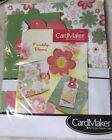 CardMaker kit of the month FRIENDSHIP BLOOMS NEW