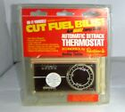New Old Stock Vintage Robertshaw Econotrol Automatic Setback Thermostat - Sealed