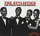 The Stylistics - The Streetwise Recordings - The Stylistics CD LAVG The Fast