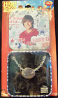 Disney High School Musical Lost In the Music Necklace +Tin Original Packing