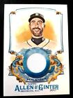 2017 Topps Allen & Ginter Baseball Cards 8