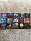 NOCTEM RECKLESS TIDE KING KARMA GAMMA RAY FIREWIND CYNIC TRIUMPH EXCALION CD LOT