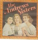The Andrews Sisters 20 Greatest Hits NEAR MINT Scana Vinyl LP