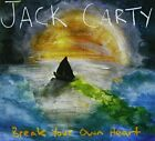 Jack Carty - Break Your Own Heart - Jack Carty CD T2VG The Fast Free Shipping