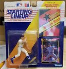 NM 1992 NOLAN RYAN Express Texas Rangers  Starting Lineup Collectibiles N96