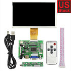 101 TFT LCD Touch Screen Module 1024x600 Display Board For Raspberry Pi 3 B+