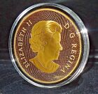 VERY RARE 2006 Gold Canada $300 14kt Coin RCM Shin Plaster 60g 50mm 1200 Minted