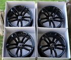20 Audi S5 A5 RS5 RS7 A7 S7 S8 Wheels Factory OEM Rims black 20 19059