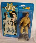 "Vintage Mego Chips ""Ponch"" Action Figure 1977 NRFC"