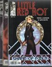 Little Red Hot: Chane Of Fools #1-3 Complete Limited Series NM FREE S/H