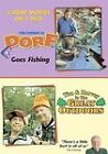 Dorf Goes Fishing Tim Harvey In The Great Outdoors DVD 2003 Sealed Rare