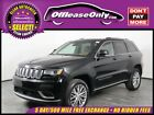 2017 Grand Cherokee Summit 4X4 Off Lease Only 2017 Jeep Grand Cherokee Summit 4X4 Regular Unleaded V-8 5.7 L/34