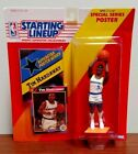 New 1992 STARTING LINEUP SLU NBA Basketball TIM HARDAWAY GOLDEN WARRIORS Rare