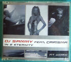 DJ SAMMY FREAT.CARISMA (MAXI SINGLE) Ref 0255