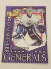 Curtis Joseph Cards, Rookie Cards and Autographed Memorabilia Guide 12