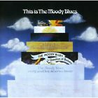 MOODY BLUES (2 CD) THIS IS THE ~ NIGHTS IN WHITE SATIN ++++ GREATEST HITS *NEW*