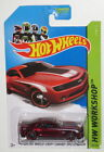 2014 Hot Wheels Super Treasure Hunt 2013 Chevy Camaro Special Edition