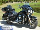 2015 Harley Davidson Touring 2015 HARLEY DAVIDSON ULTRA CLASSIC LOW ONLY 5800 MILES FLAWLESS