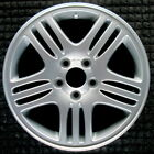 Volvo V70 All Silver 16 inch OEM Wheel 2005 2009 306646084 91623942