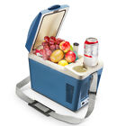 7L Portable Electric Mini Fridge Refrigerator Cooler and Warmer Car Home Office