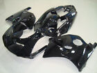 Fairings fit for Kawasaki ZXR250C Black