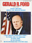 GERALD R FORD OUR 38TH PRESIDENT