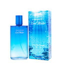Cool Water Into the Ocean by Davidoff 4.2 oz EDT Cologne for Men New In Box