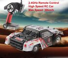 Kids RC Cars Vintage Monster Truck High Speed Classic Remote Control Toy Vehicle