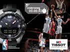 NEW Tissot T-touch Expert Solar NBA Special Edition Men's Watch T0914204720701