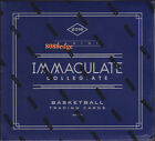 2016-17 IMMACULATE COLLECTION COLLEGIATE BASKETBALL HOBBY FACTORY SEALED BOX