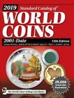2019 Standard Catalog Of World Coins 2001 Date 13th Edition KRAUSE BOOK
