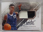 2013-14 Upper Deck Exquisite Collection Basketball Cards 7