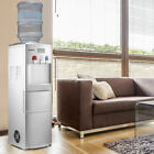 Top Loading Water Dispenser W Built In Ice Maker Machine Hot Cold Room Water