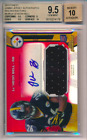2013 Topps Finest Football Cards 35