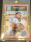 Top Ezekiel Elliott Rookie Cards 43
