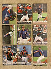 2018 Topps Now Road to Opening Day Baseball Cards 6