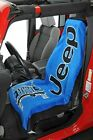 1 Blue Seat Armour Universal Fit Jeep Towel Seat Protector New Free Shipping
