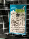Lawn Fawn Clear Stamps How You Bean Star Add on LF1690