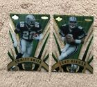 1999 Collector's Edge Masters Football Cards 12