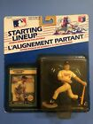 🇨🇦 1989 Canadian GARY GAETTI Starting Lineup MINNESOTA TWINS 89 SLU Figure