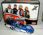 124 2013 ACTION NHRA FUNNY CAR AAA AUTO CLUB FORD MUSTANG ROBERT HIGHT 1 630