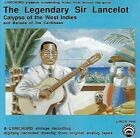 Calypso of the West Indies & Ballads of the Caribbean by Legendary Sir Lancelot