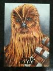 2017 Topps Star Wars Journey to The Last Jedi Trading Cards 11